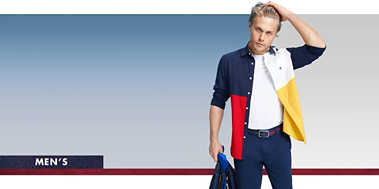 Amazon.com: Tommy Hilfiger