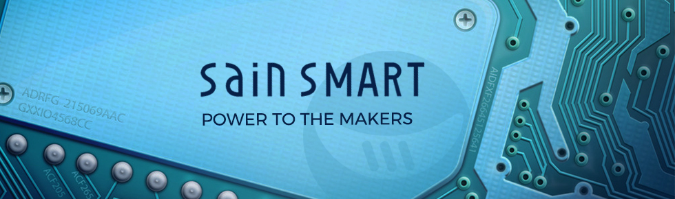 SainSmart header