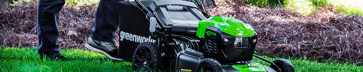 Sunrise Global Marketing, LLC Mower
