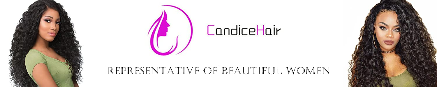 Candice Hair image