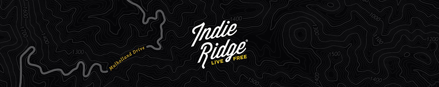 Indie Ridge header