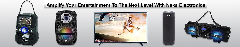 Naxa Electronics image