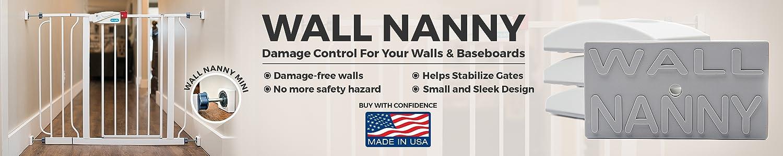 Wall Nanny image
