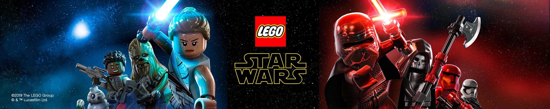 Amazon Com Lego Lego Star Wars