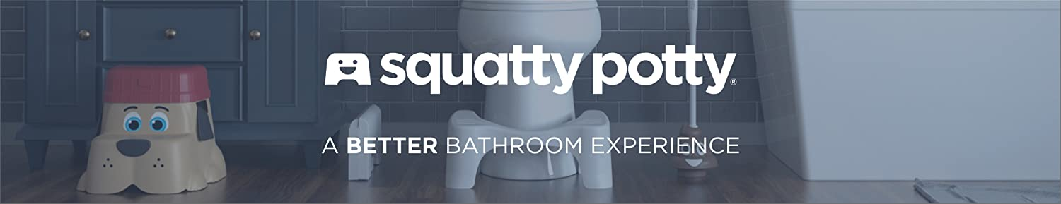 Squatty Potty header