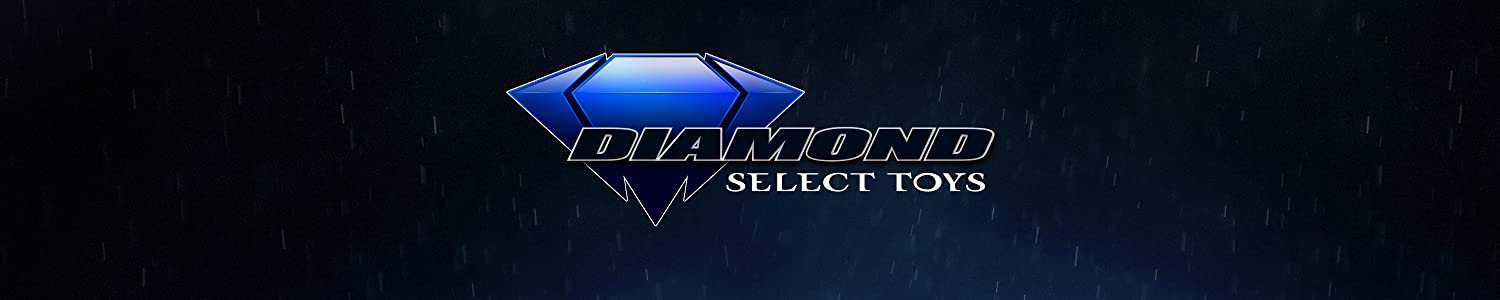 DIAMOND SELECT TOYS image