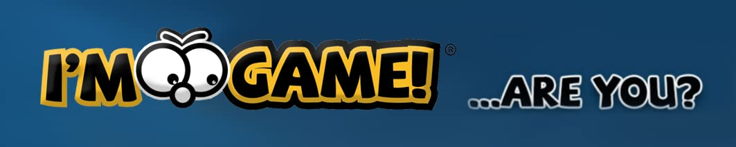 I'm Game image