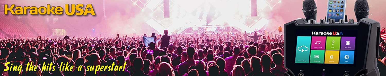 Karaoke USA image