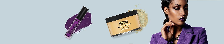 Sacha Cosmetics image