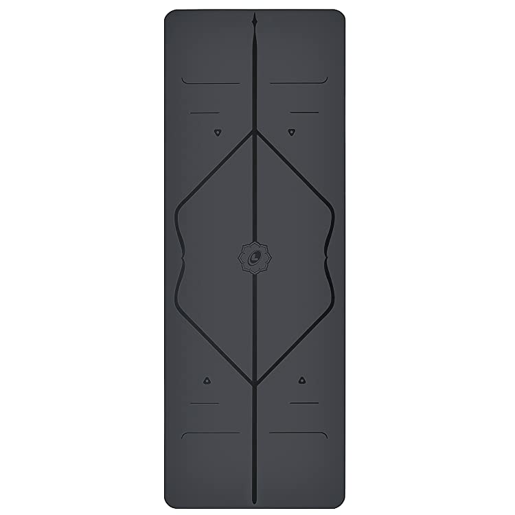 Amazon.com: Liforme: Yoga Mat