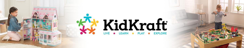 KidKraft header