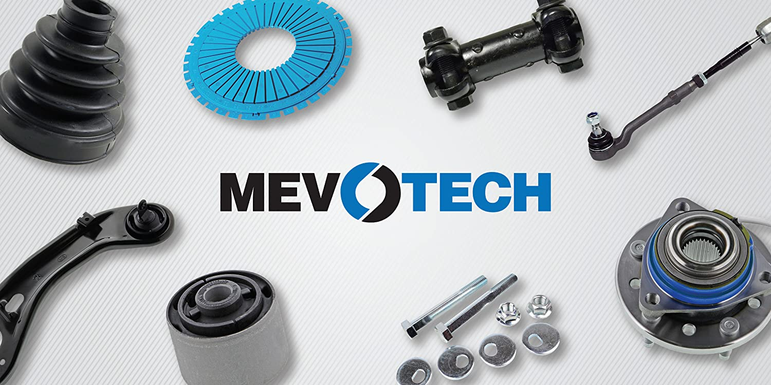 Mevotech Front Suspension Strut Mount Kit for 1995-2006 Dodge Stratus 2.0L 2.4L 2.7L 3.0L L4 V6 Shocks Struts Servicing