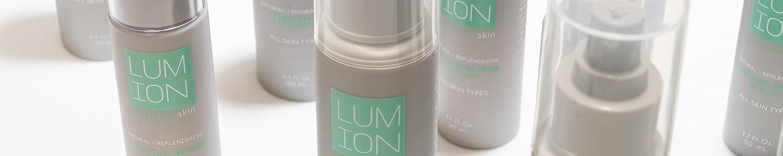 LUMION skin image