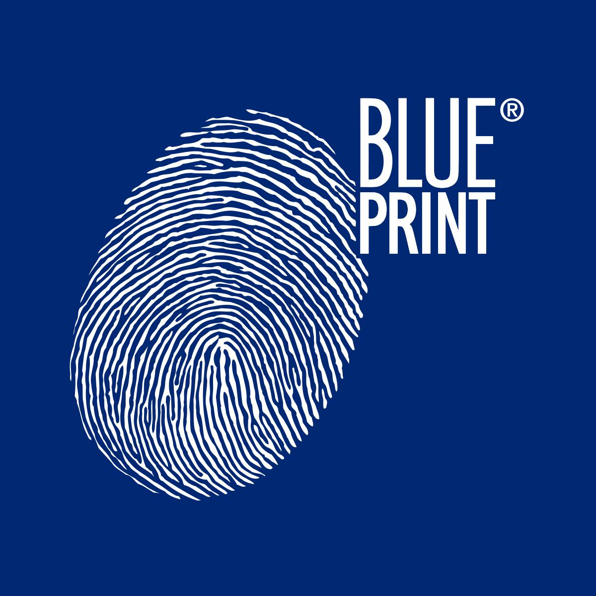 Blue Print Wischerblätter