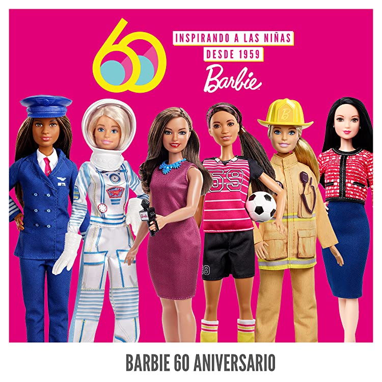 c9fd4b2dfc Amazon.es: Barbie