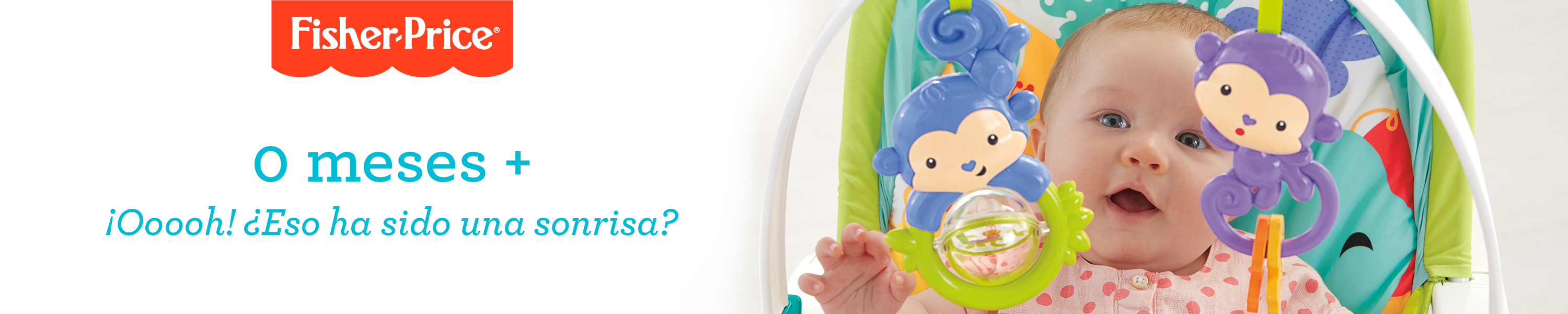 Amazon.es: Fisher-Price: +0m