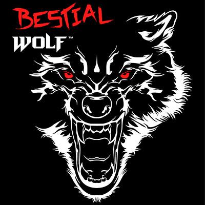Amazon.es: BESTIAL WOLF