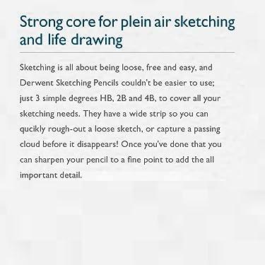 Amazon in: Derwent: Sketching