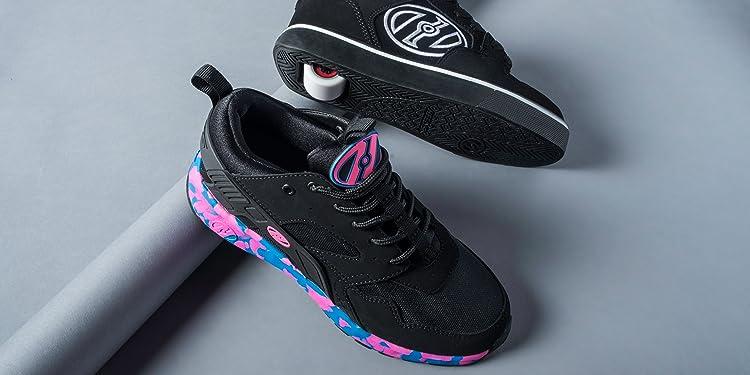 4cee81d3cbc8b Amazon.com  Heelys Footwear (BBC)