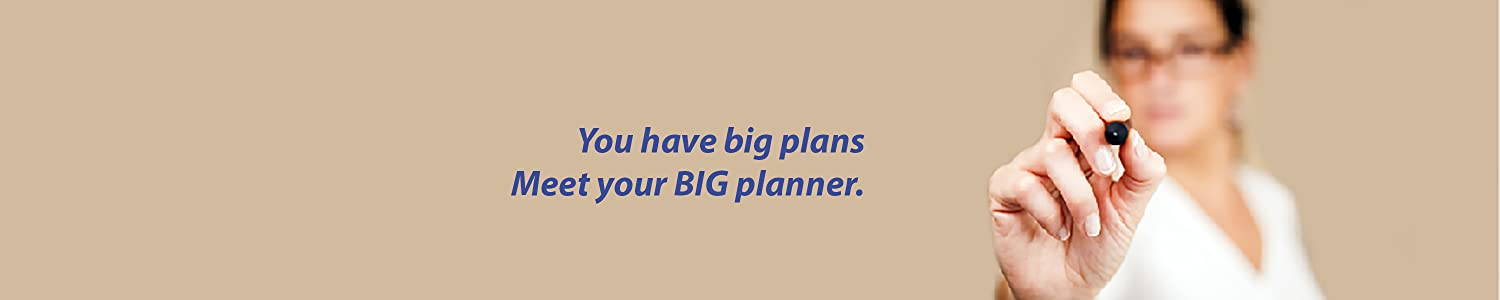 Oversize Planner by ABI Digital Solutions header