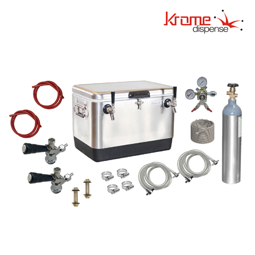 Pack of 50 Krome Dispense C545 Hygiene Plug Fit Almost All Type of Beer Faucet