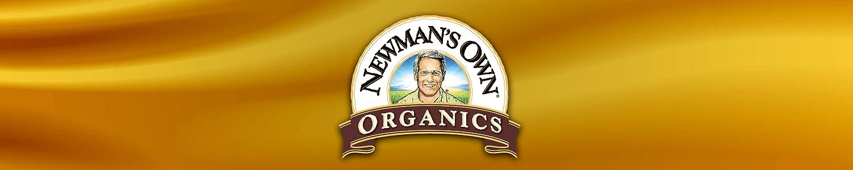 Newman's Own header