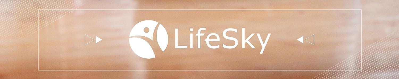 LIFE SKY header