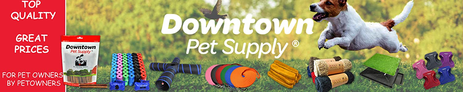Downtown Pet Supply image