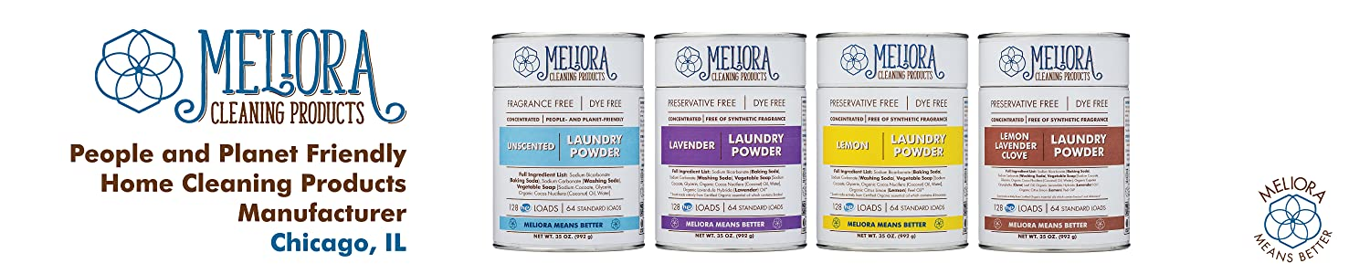 Meliora Cleaning Products image