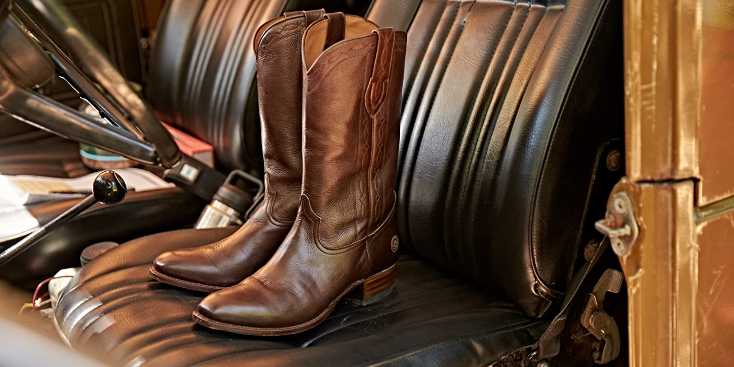 : Ranch Road Boots
