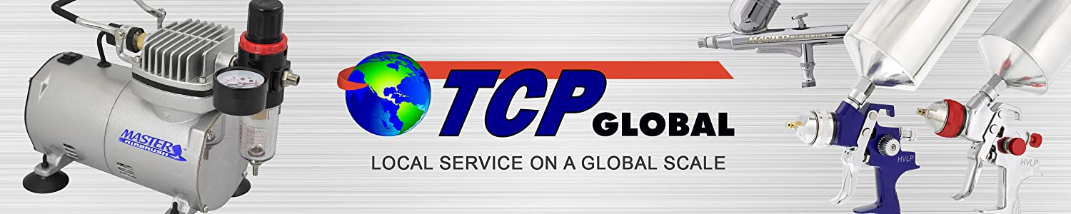 TCP Global header
