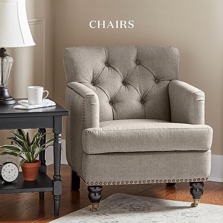 Amazon Com Ravenna Home Living Room Furniture