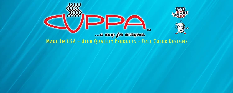 CUPPA header