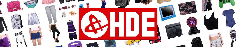 HDE header