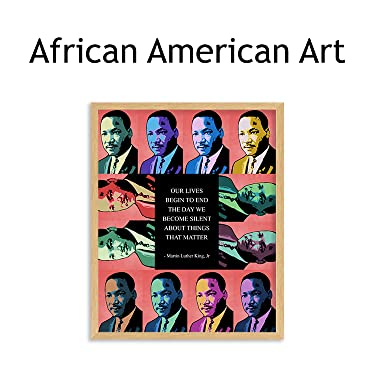 african american wall art