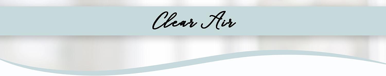 Clear Air header