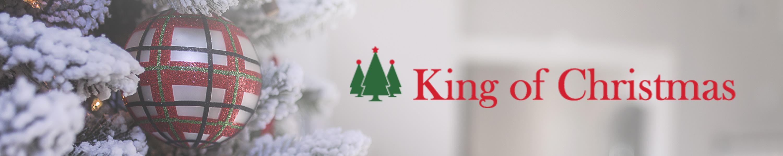 Amazon.com: KING OF CHRISTMAS