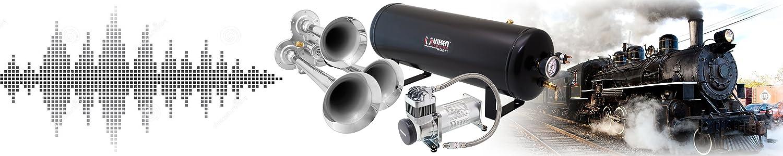 Vixen Horns image