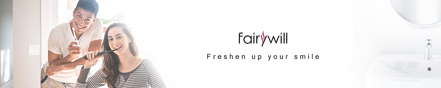 Fairywill header