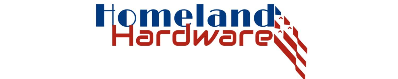 Homeland Hardware header