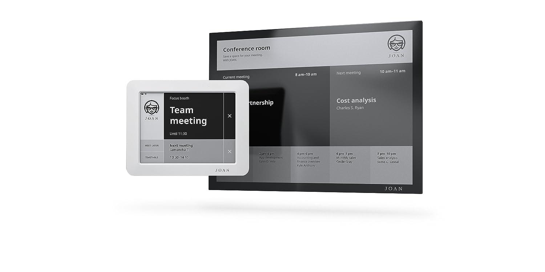 Amazon com: Joan - Meeting Room Booking Solution
