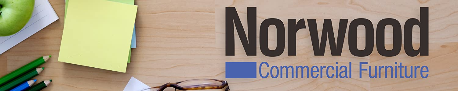 Norwood Commercial Furniture header