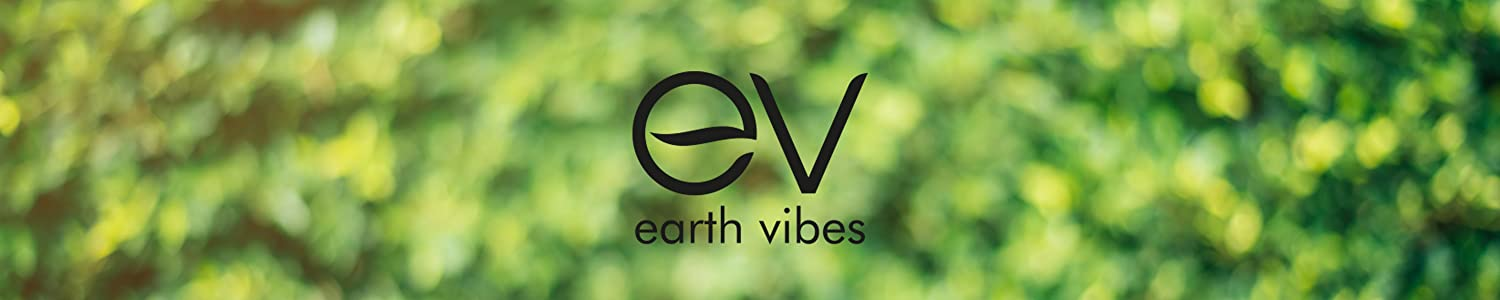 Earth Vibes header