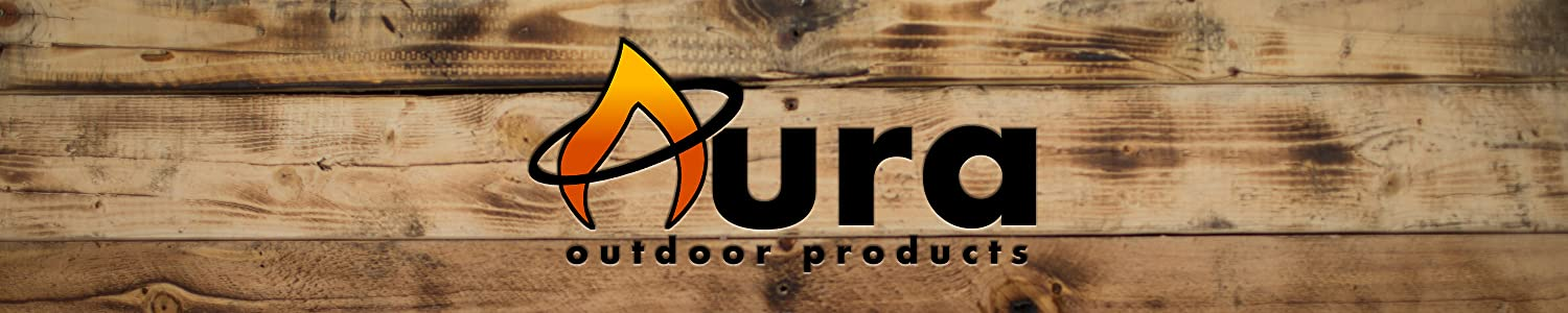 Aura Outdoor Products header