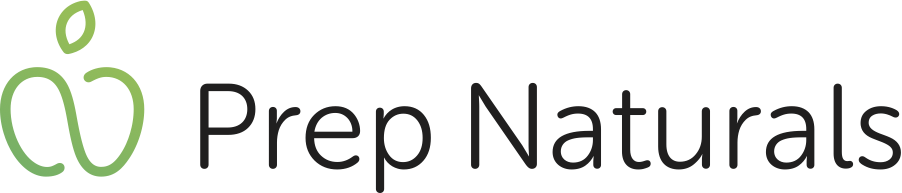 Prep Naturals header