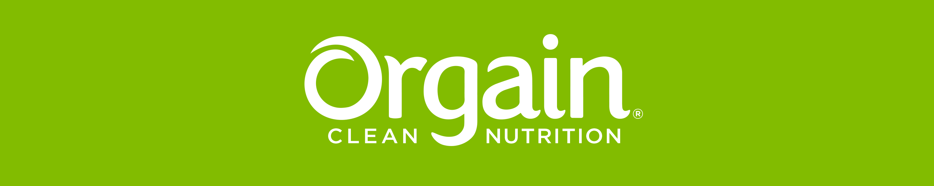 Image result for orgain logo