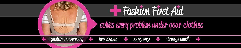 Fashion First Aid header