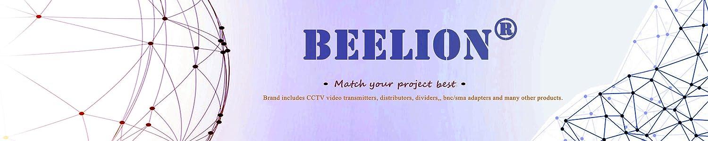 BeElion header