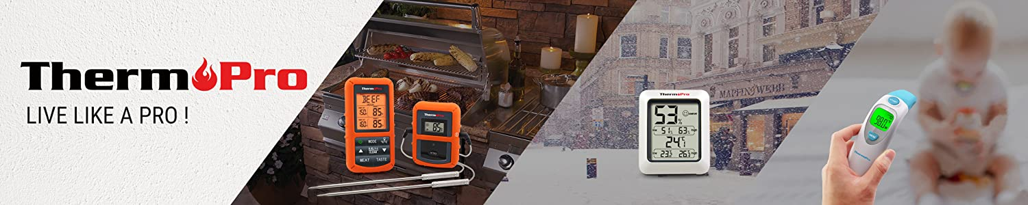 ThermoPro image