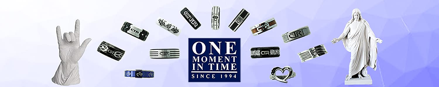 One Moment In Time image